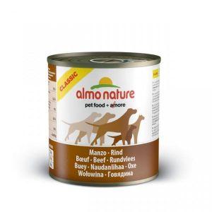 Almo Nature Консервы для Собак с Говядиной