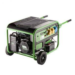 Газовый генератор Greengear GE-6000Т