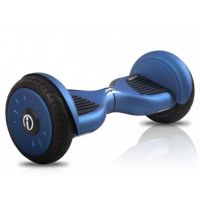 Гироскутер iBalance Prem Series 10.5 Синий матовый Самобаланс+ Приложение