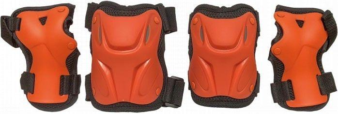 Комплект защиты TechTeam Safety Line 800 Оранжевый