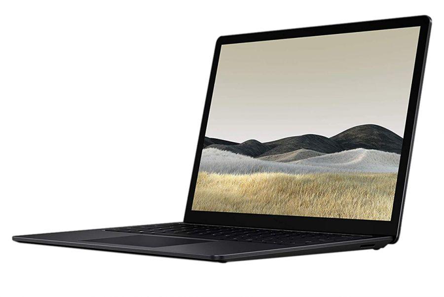 Microsoft Surface Laptop 3 13,5inch i7 1Tb/16Gb Ram (Black) (Windows 10 Home) Metal