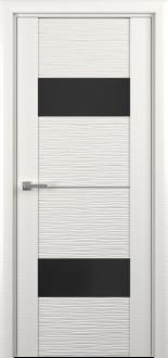 Межкомнатная дверь Remiero D3 с 3D-панелью