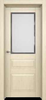 Межкомнатная дверь L 8 стекло Призма