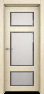 Межкомнатная дверь L 16 стекло Призма