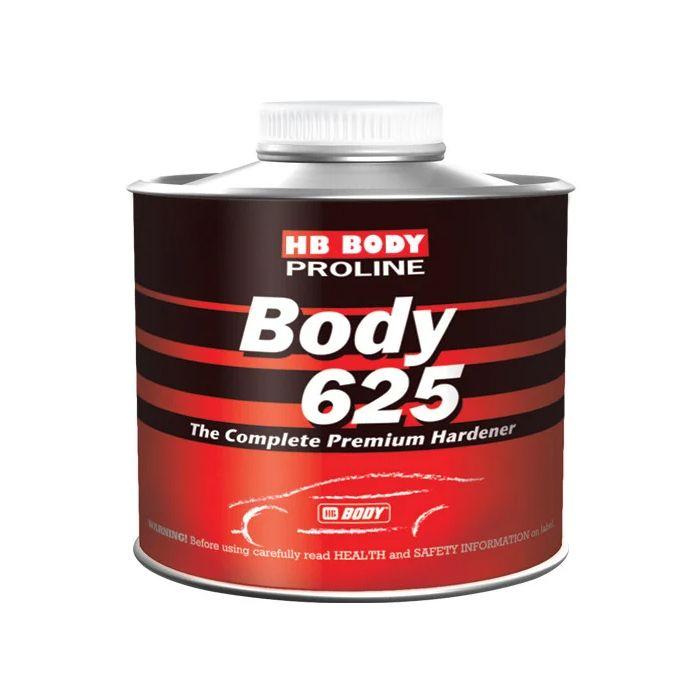 HB Body Отвердитель PROLINE 625 RED LINE, объем 625мл.