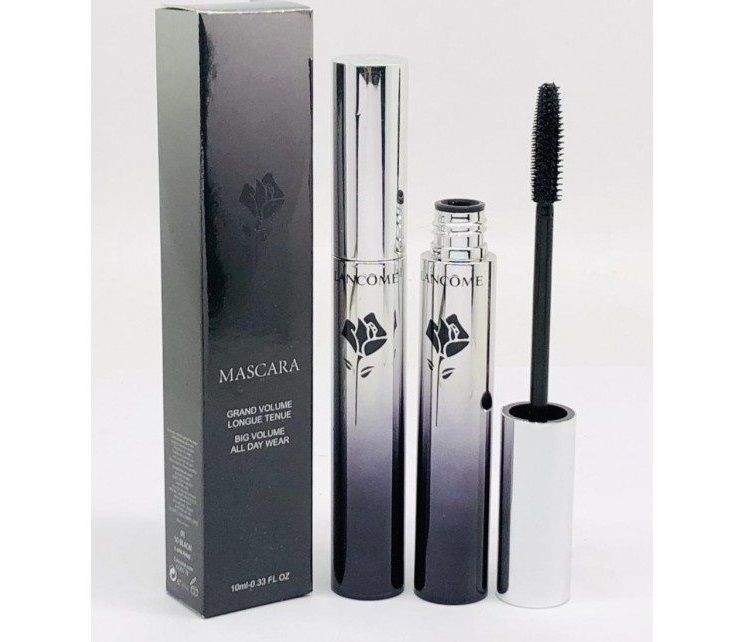 Тушь LANCOME Mascara Grand Volume Longue Tenue