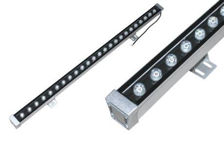 Линейный прожектор XDH-2401-CW (24W, AC100-240V, 6000-6500K)