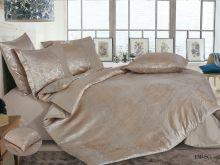 Постельное белье Сатин-жаккард 2-спальный Арт.21/130-SG