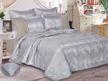 Постельное белье Сатин-жаккард 2-спальный Арт.21/136-SG