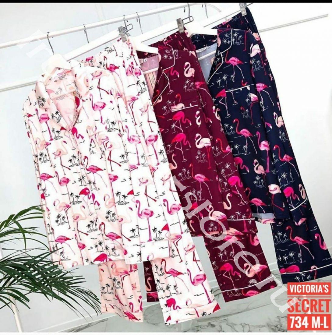 P1022 -  пижама Victoria's secret