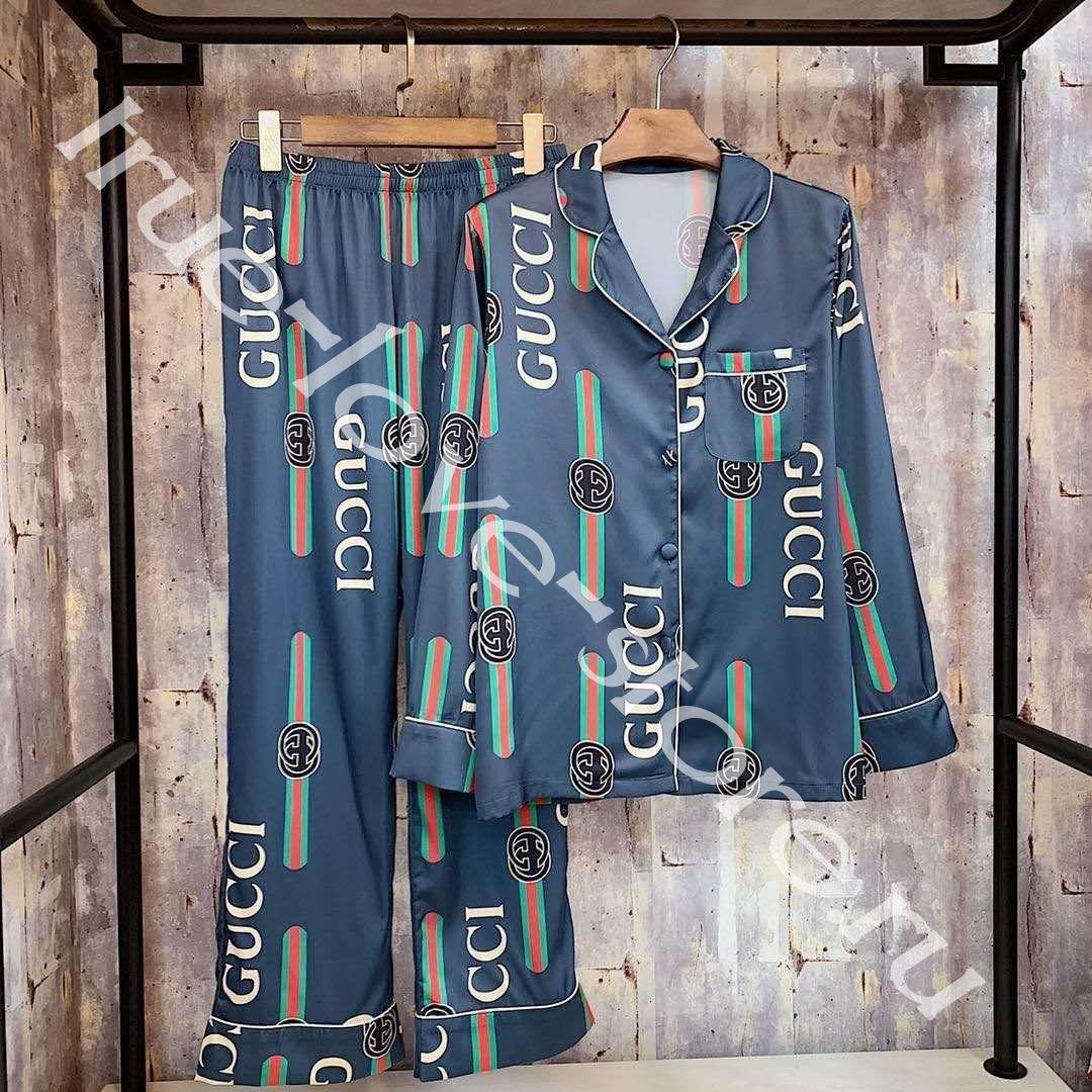 P1029 -  пижама Gucci