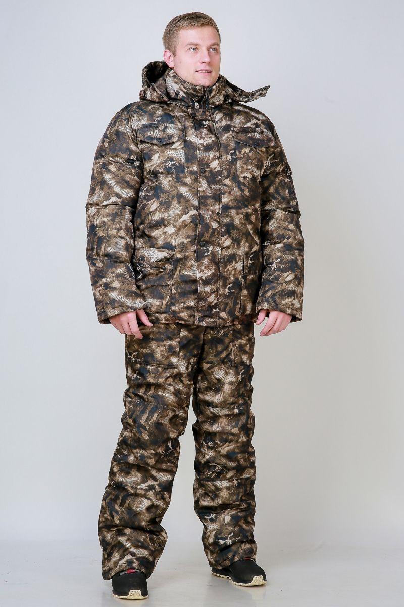 Куртка Кобра