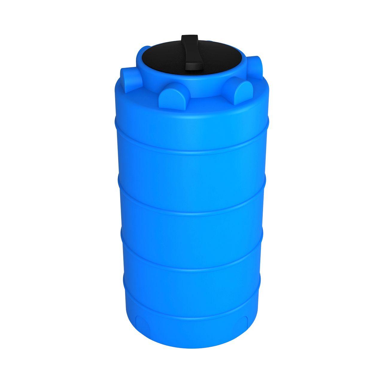 Бак для воды 200 литров ЭВЛ-Т