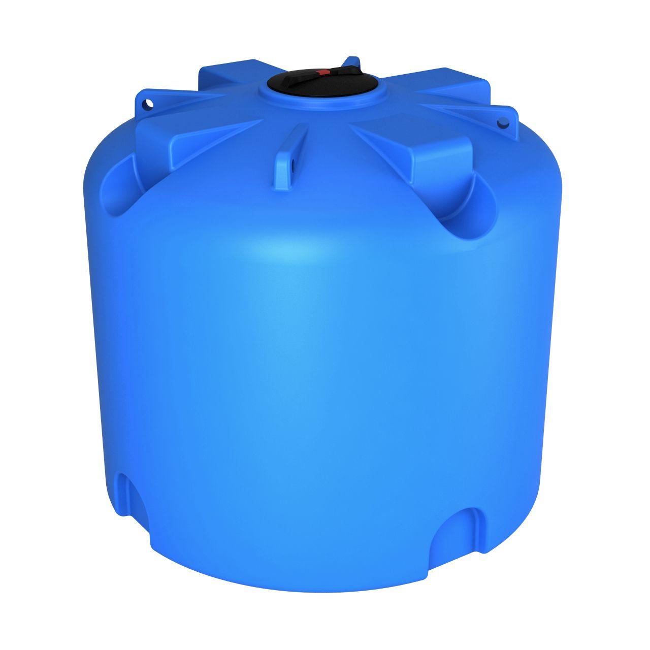 Емкость TR 5500 литров пластиковая
