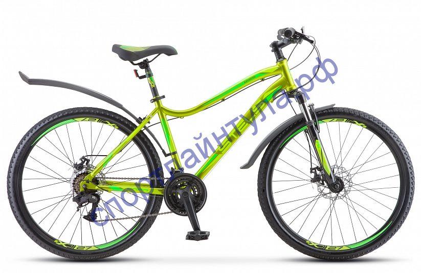 """Женский велосипед STELS Miss-5000 MD 26"""" V011"""