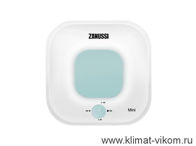 ZWH/S 10 Mini O (Green)