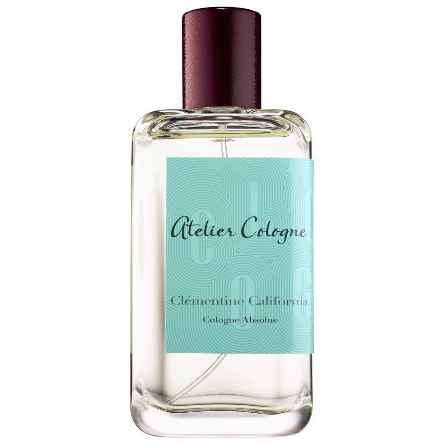 "Тестер Atelier Cologne ""Clementine California"" 100 мл (унисекс)"