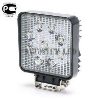 Фара светодиодная ASK9-27W SLIM рабочий свет