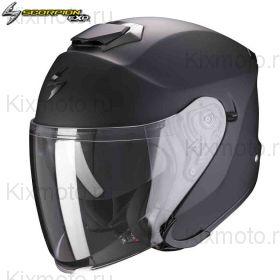 Шлем Scorpion EXO-S1, Черный Матовый