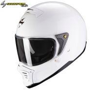 Шлем Scorpion EXO-HX1, Белый