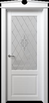 Межкомнатная дверь S 4 «Санторини»