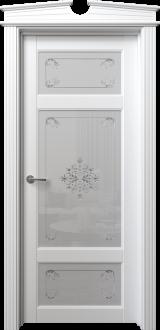 Межкомнатная дверь S 10 «Виола»