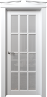 Межкомнатная дверь S 22