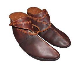 Ботинки из Старой Ладоги Тип I