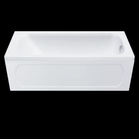 Акриловая ванна 1ACReal Gamma 130x70