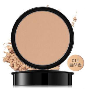 Компактная пудра Images от «BIOAQUA»- натуральный цвет.(9831)
