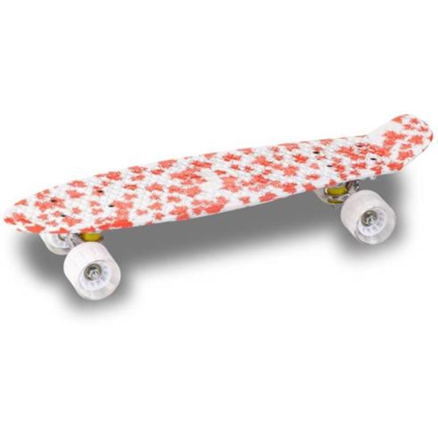Скейт-круизер INDIGO LS-P2206B SPLASH