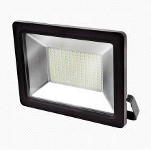 Прожектор светодиодный 150 Вт IP65 6400K черный