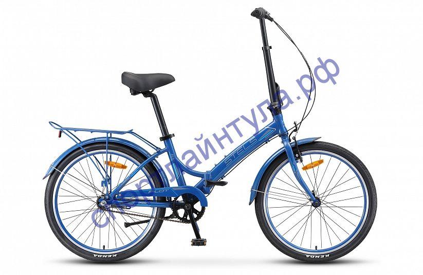 """Складной велосипед STELS Pilot-780 24"""" V010"""
