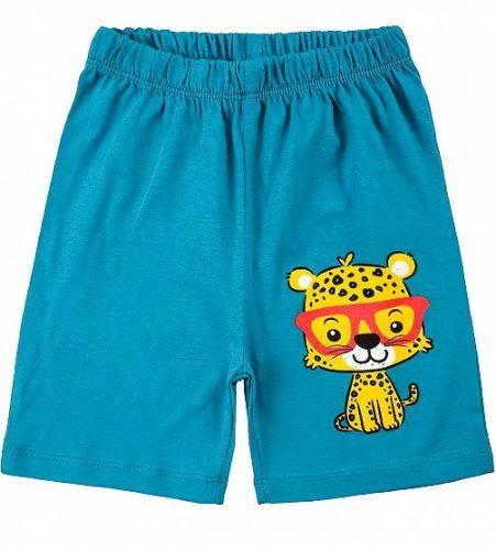 Шорты детские для  мальчиков  BONITO 1-5 №BF102SH т.джинс