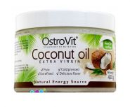 Coconut Oil Extra Virgin OstroVit (400 гр)