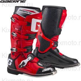 Ботинки Gaerne SG-10 мод.2020г., Красные