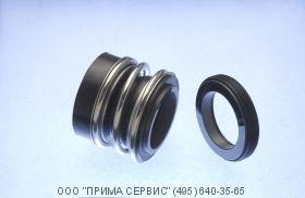 Торцевое уплотнение насоса Wilo DPN100/250-5,5/4-IE1