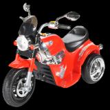 Детский электромобиль (2020) TR1508A (6V) Красный