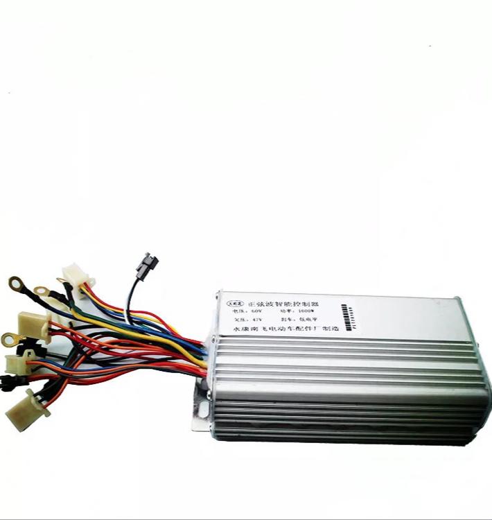 Контроллер электроскутера Citycoco обычный 1000W
