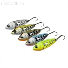 Блесна SG Switch Blade Minnow 6