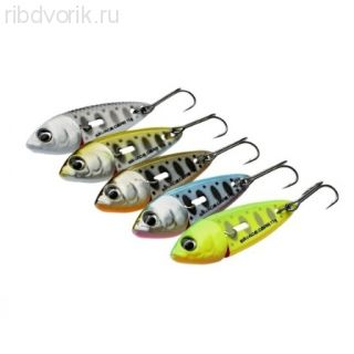 Блесна SG Switch Blade Minnow 5
