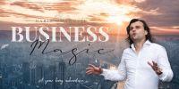 [Haris Omanovic] Бизнес магия – годовое приключение 3 (Харис Оманович)