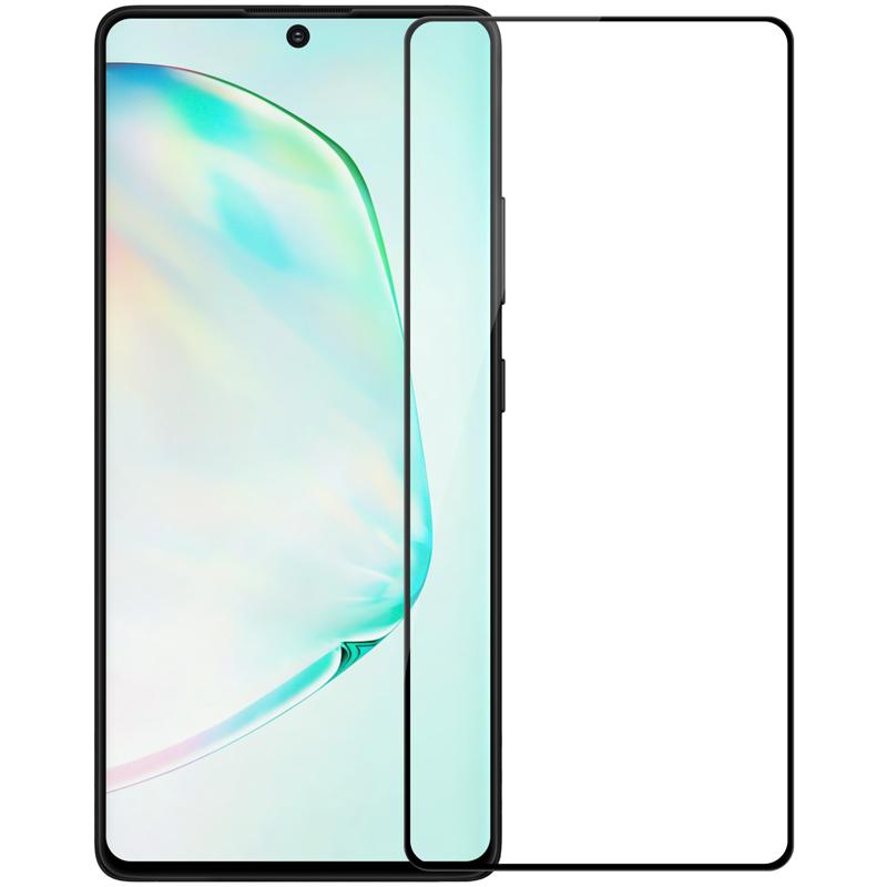 Защитное стекло для Samsung Galaxy S10 Lite 3D