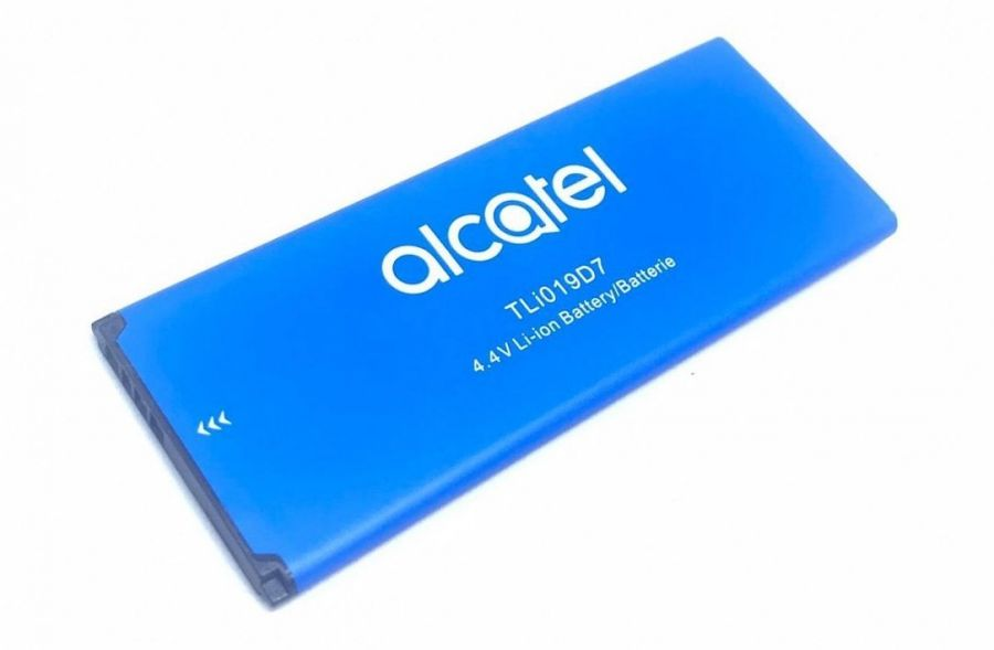 Аккумулятор Alcatel 1 5033D (TLi019D7) Оригинал