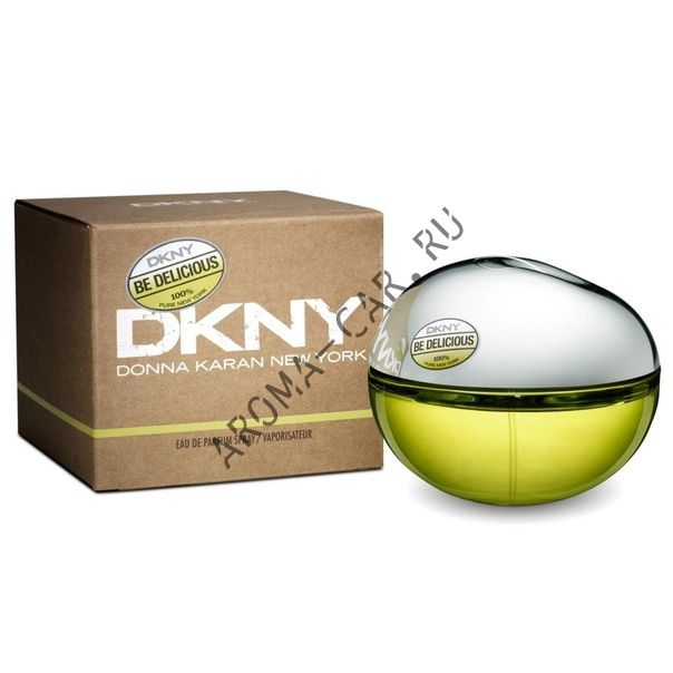 Парфюмерное масло  DKNY Be Delicious 100 мл.