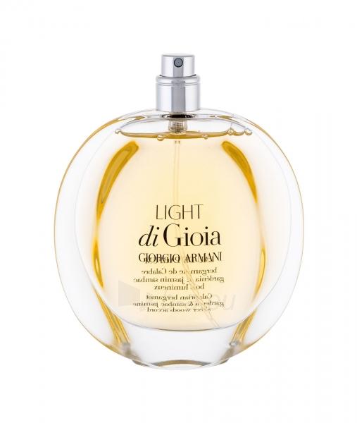Тестер Giorgio Armani Light Di Gioia Eau De Parfum 100 мл