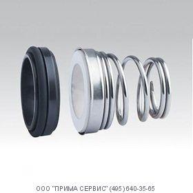 Торцевое уплотнение Ebara 3M4 40-160/0,55