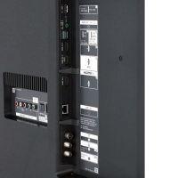 Sony KD-55XF8596 подключение