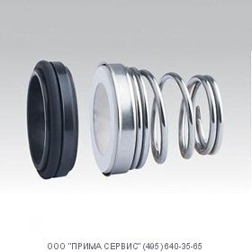 Торцевое уплотнение Ebara 3D/I 40-125