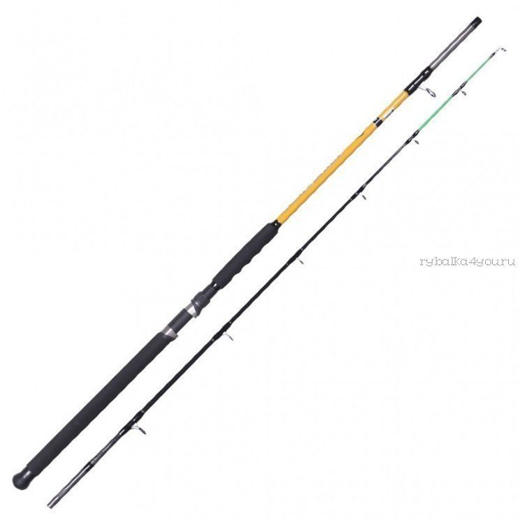 Удилище силовое Kaida CONCORDE тест 100-300 гр /  2,1м                   (Артикл : 142-100300-210)